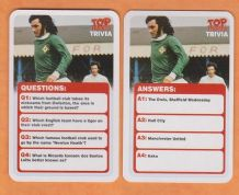 Northern Ireland George Best Manchester United (TTT)